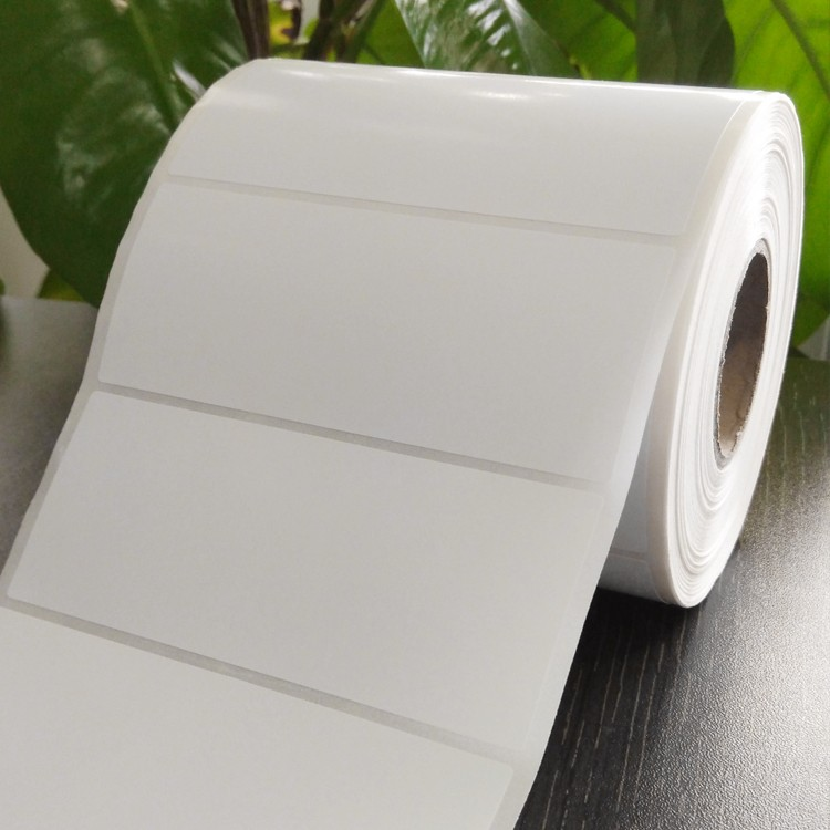 100*40mm Coated Paper