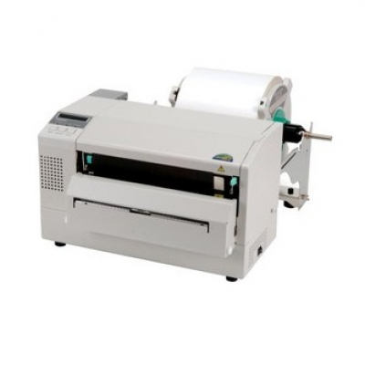 Toshiba B852 Wide Industrial Barcode Printer